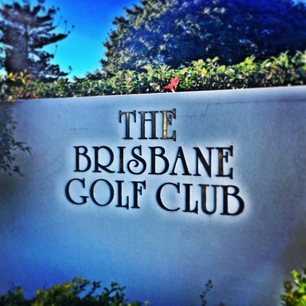 Brisbane Golf Club