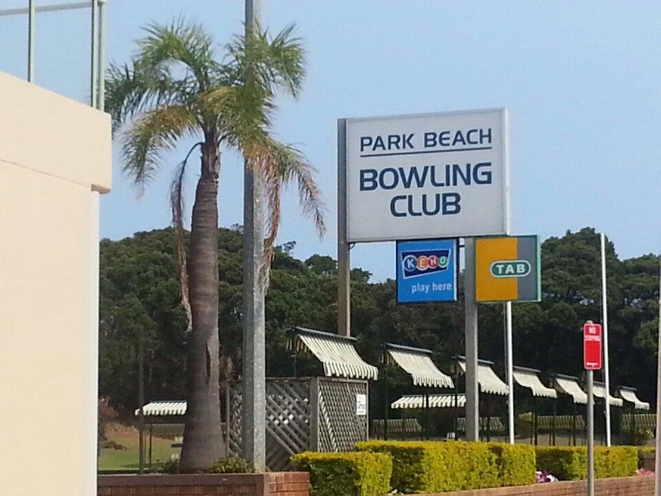 Park Beach Bowling Club