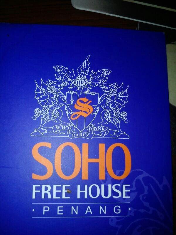 Soho Free House