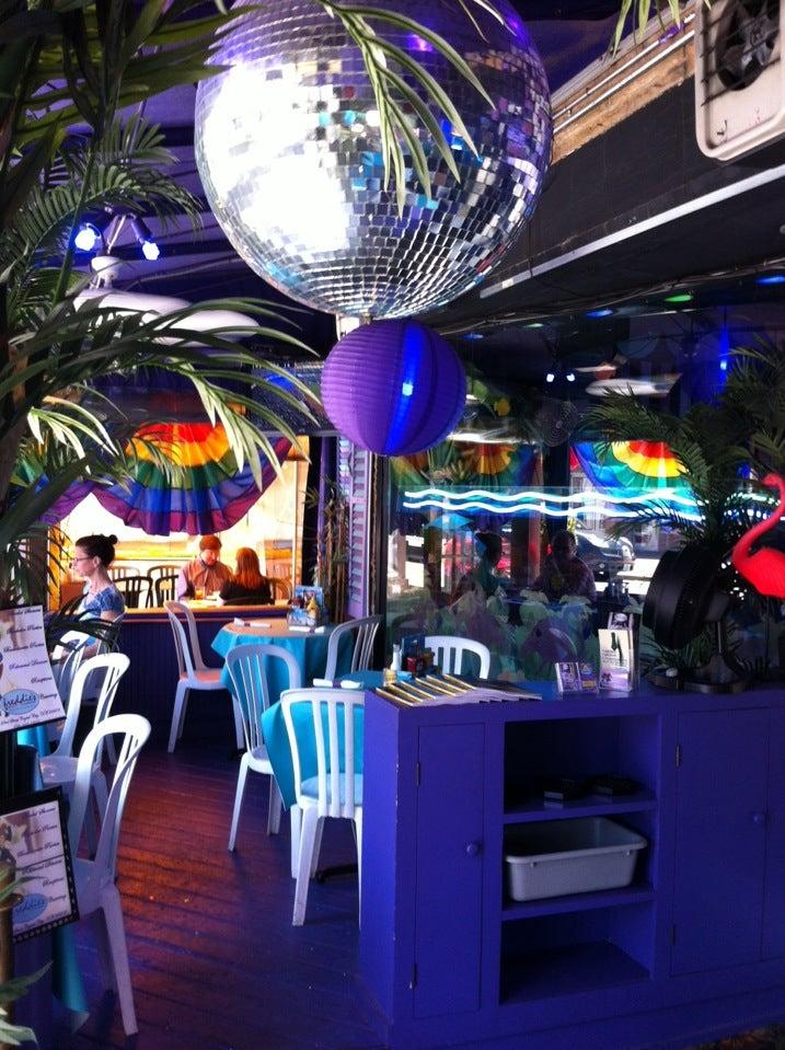 Photo of Freddie's Beach Bar & Restaurant