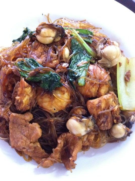 Ang Hoay Loh Restaurant