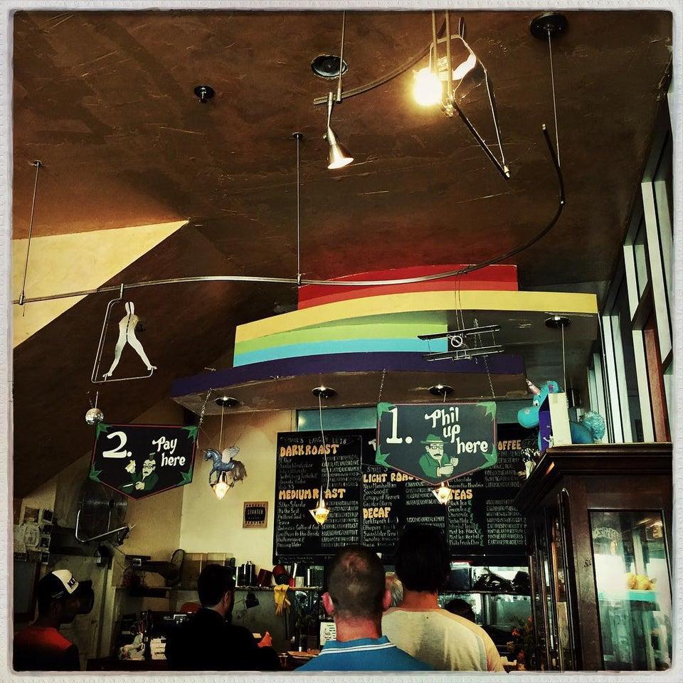Photo of Philz Coffee Castro