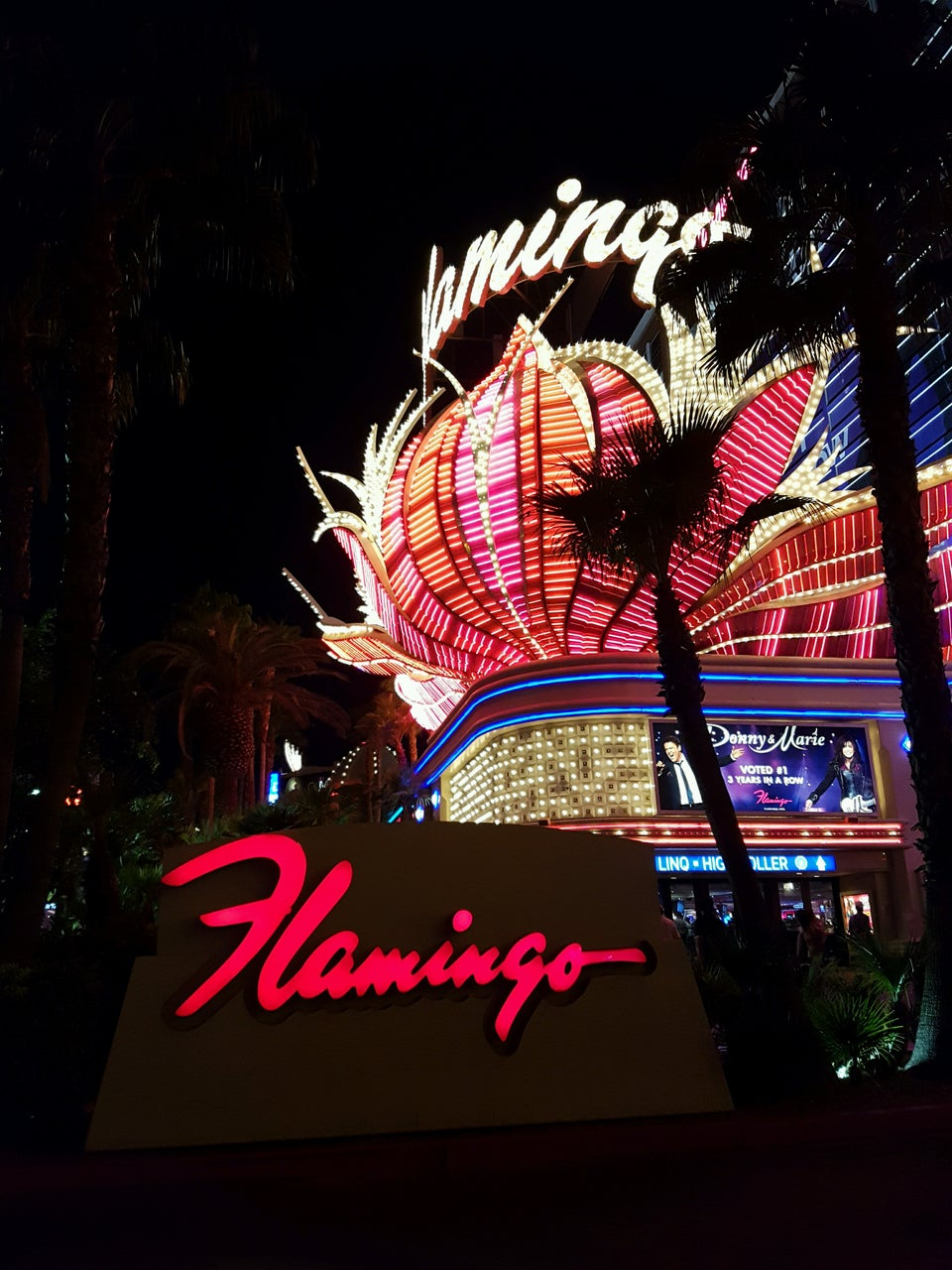 Photo of Flamingo Las Vegas