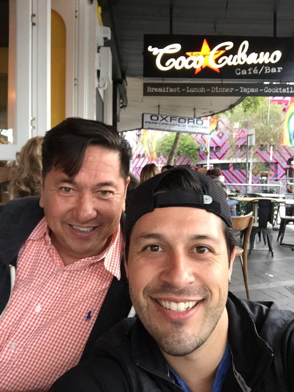 Photo of Coco Cubano