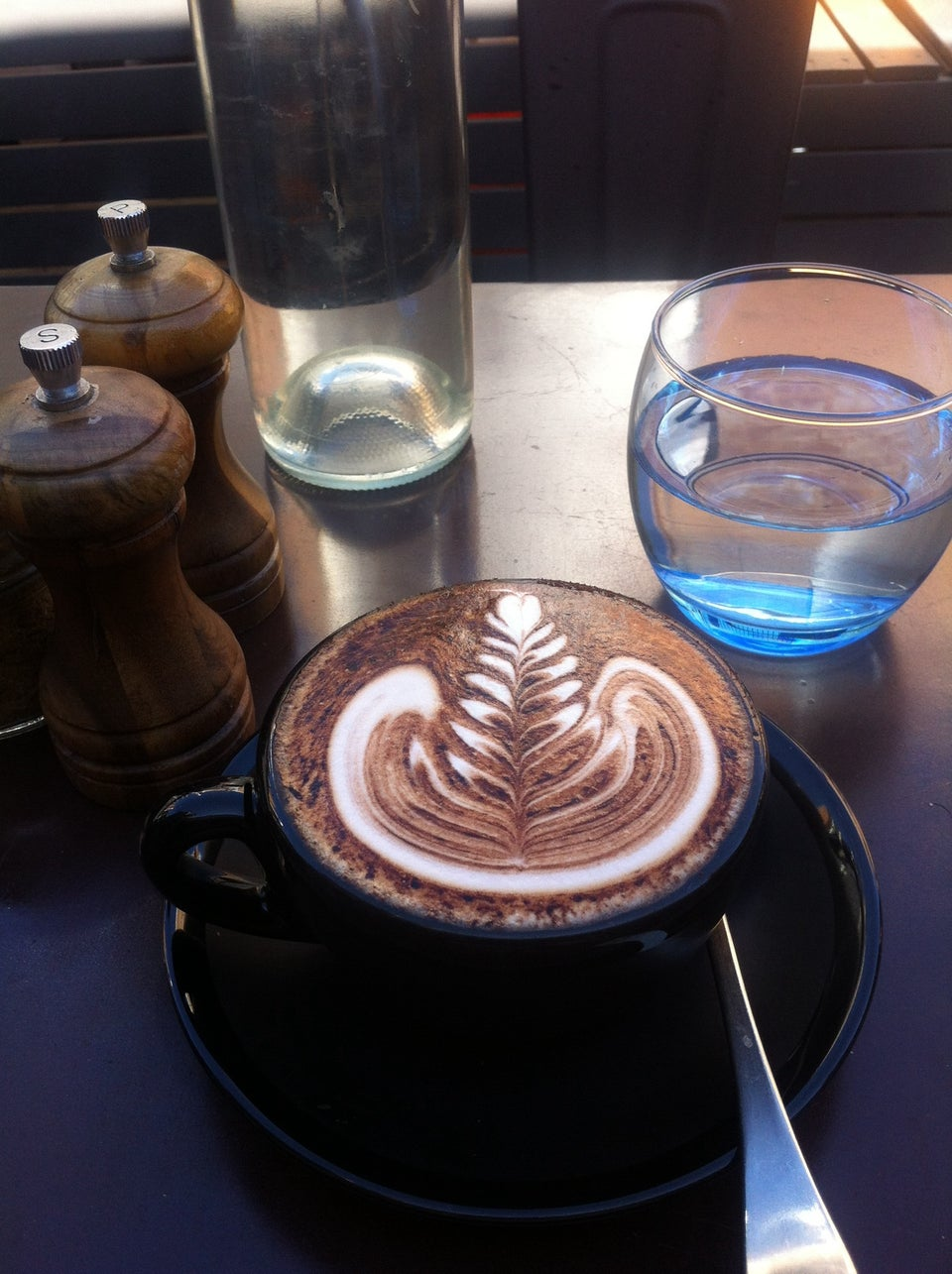 Photo of Follow the Leader Cafe