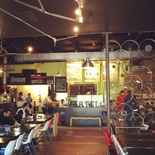 Photo of Cartel Coffee Lab