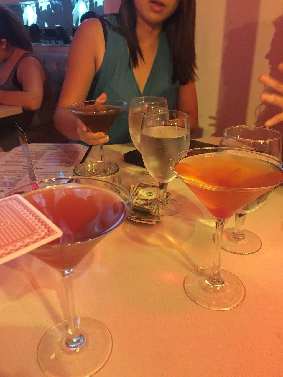 Photo of Kit Kat Lounge & Supper Club