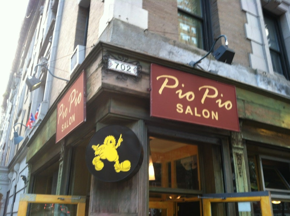 Photo of Pio Pio Salon Upper West Side