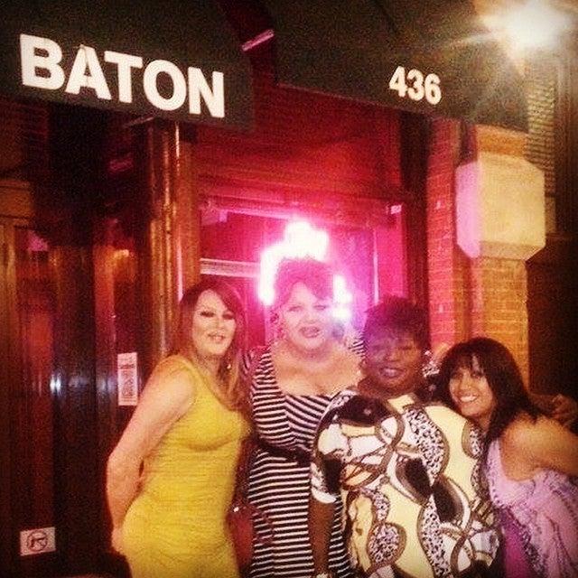 Photo of Baton Show Lounge