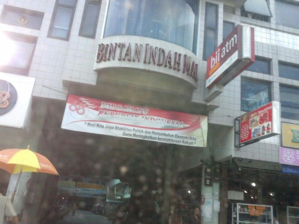 Bintan Indah Mall