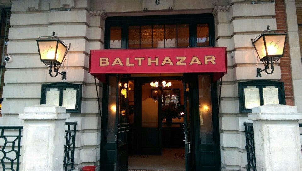 Photo of Balthazar