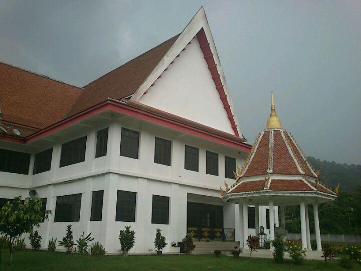 Wat Wanararm Koh Langkawi