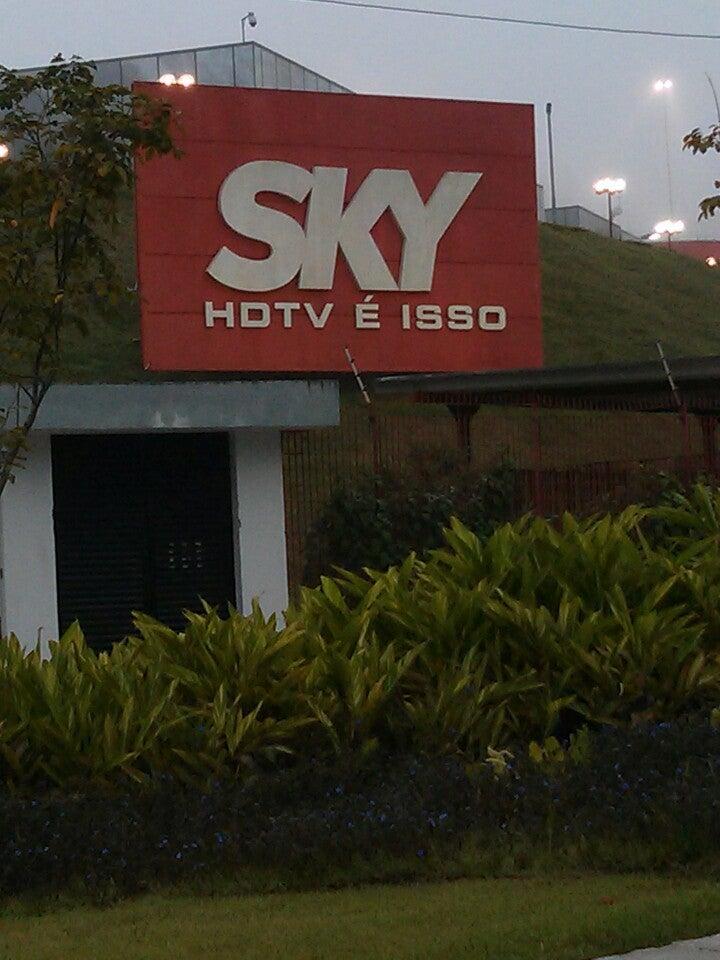 [SKYTEC]  Conheça o Centro de Transmissão da SKY  1758495_h3SW50WZGsnZobHTvKsdk17IBBl-O97SF6ZeojYewWg