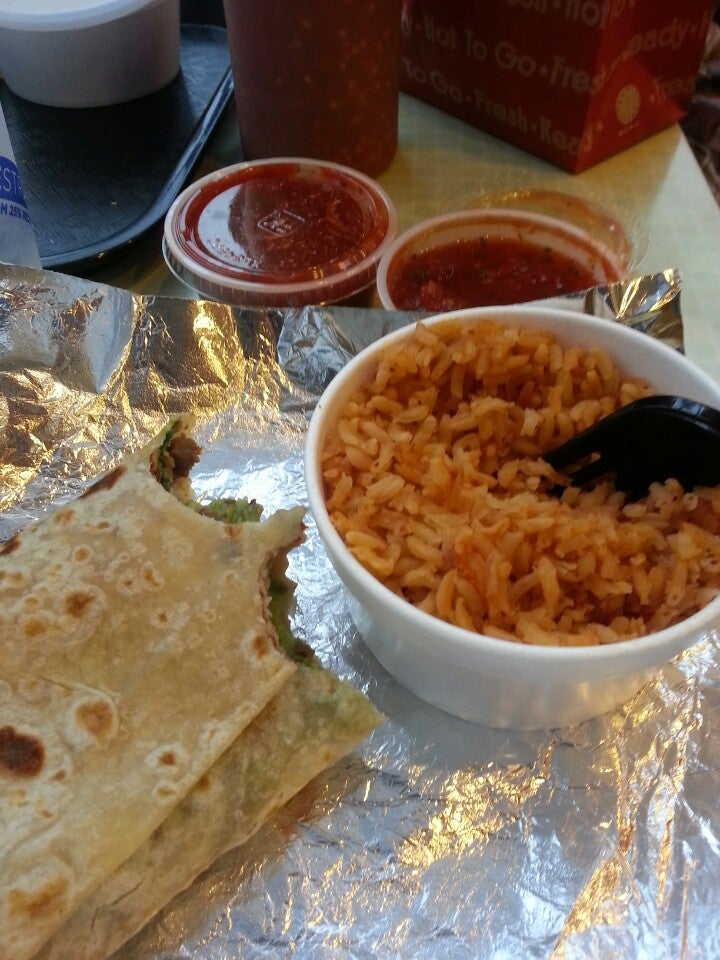 Photo of Alberto's Mexican Food