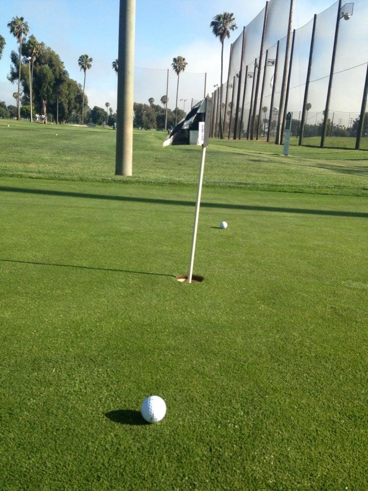 Westchester Golf Course, Westchester 1 Course