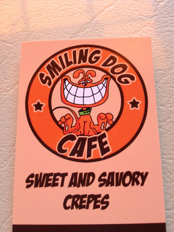 Smiling Dog Cafe