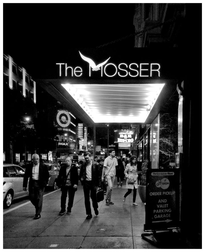 Photo of The Mosser
