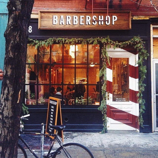 Freeman's Barbershop