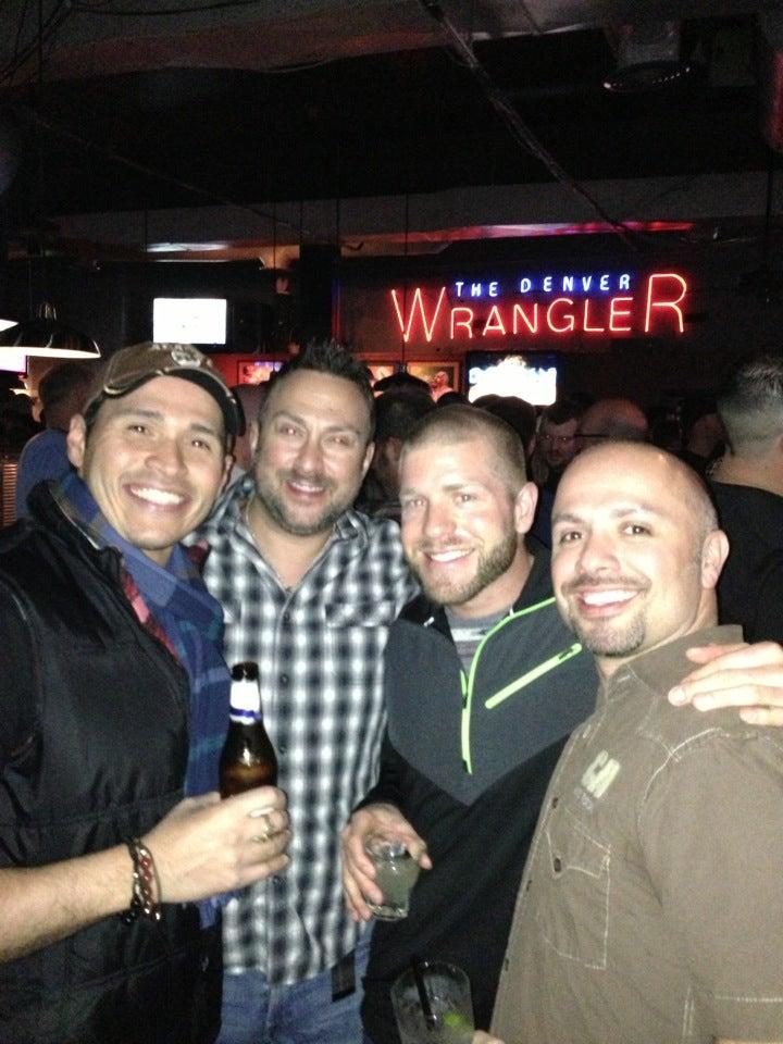 Photo of Denver Wrangler