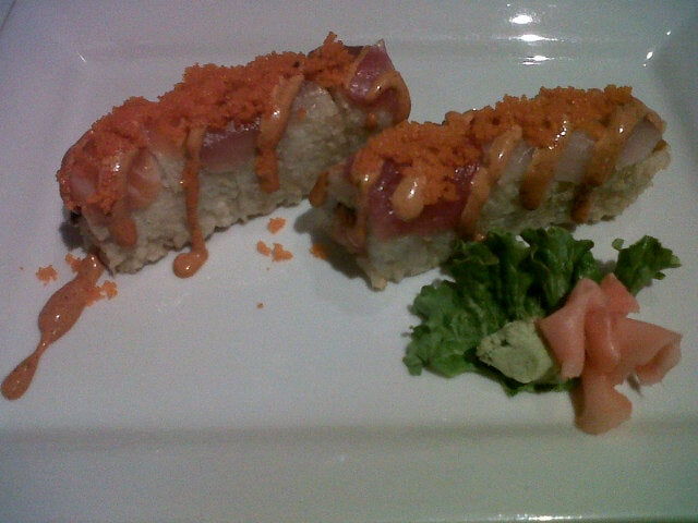 Photo of Sushi Mambo