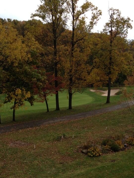 Westover Golf Club, Westover Course