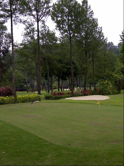 Borobudur International Golf & Country Club