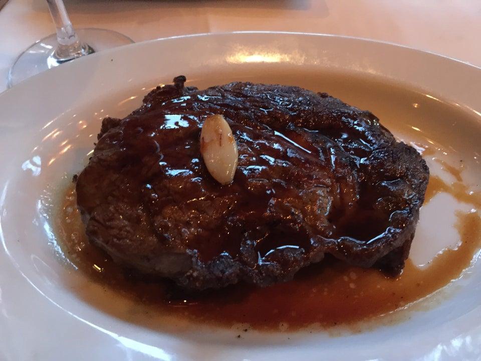 Photo of Jackson's Restaurant