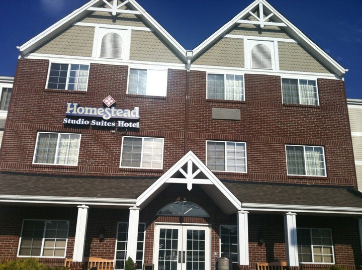 Photo of Homestead Studio Suites Blue Ash