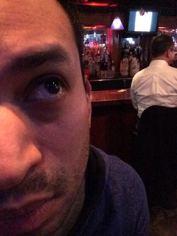 Photo of eagle BOLT bar