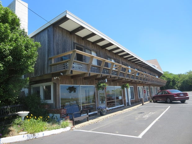 Photo of AWOL Hotel