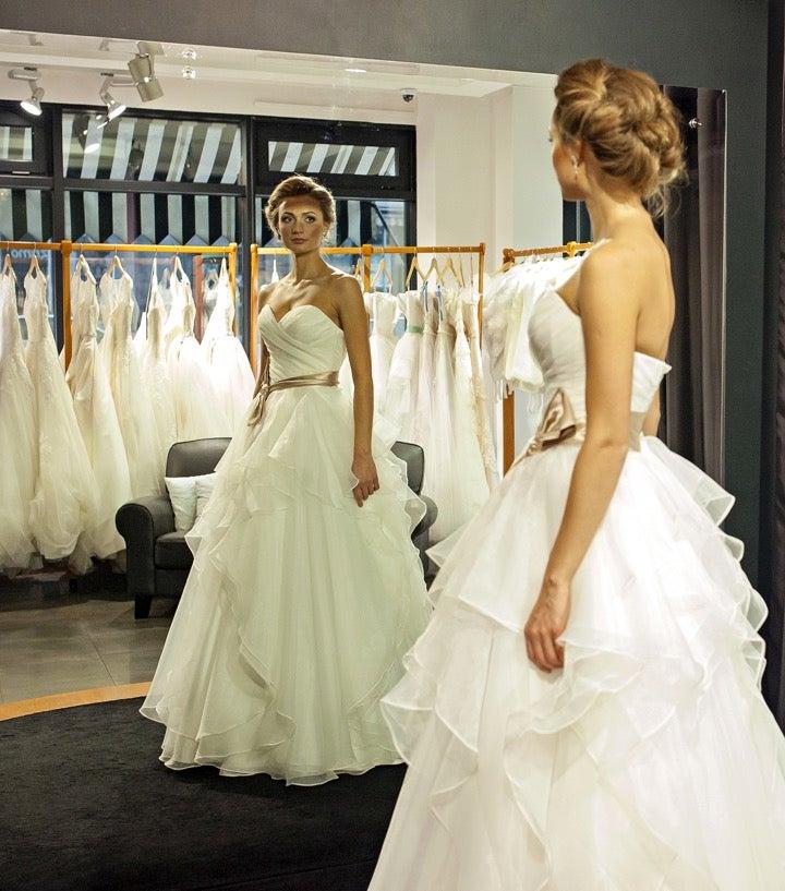 Свадебный салон мэри трюфель официальный сайт москва