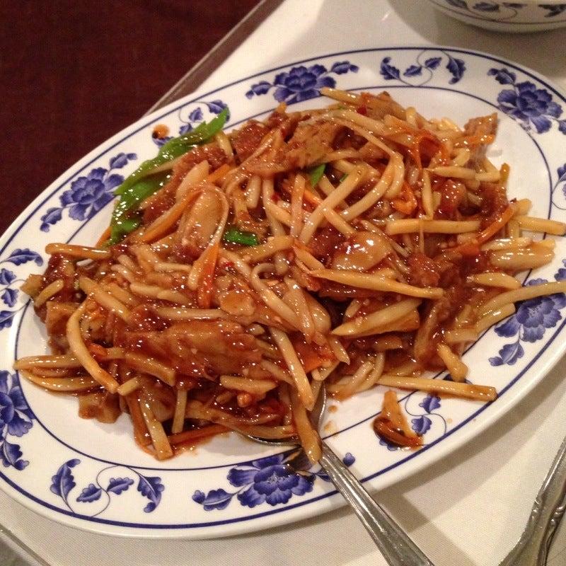 Chin Hua Vegetarian Food