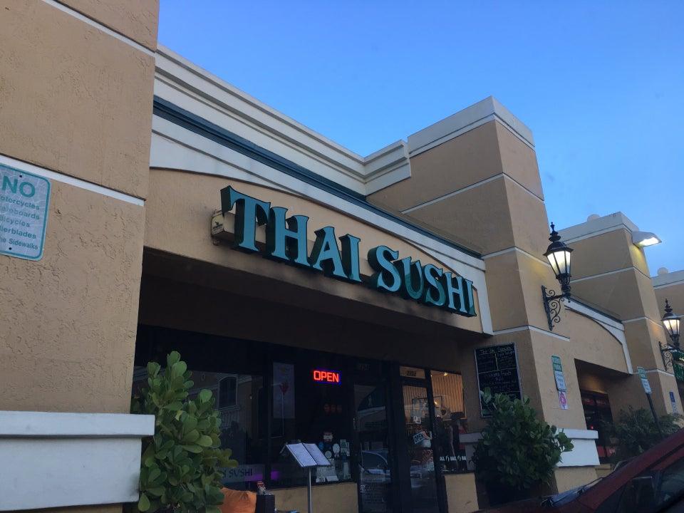 Photo of Tee-Jay Thai Sushi
