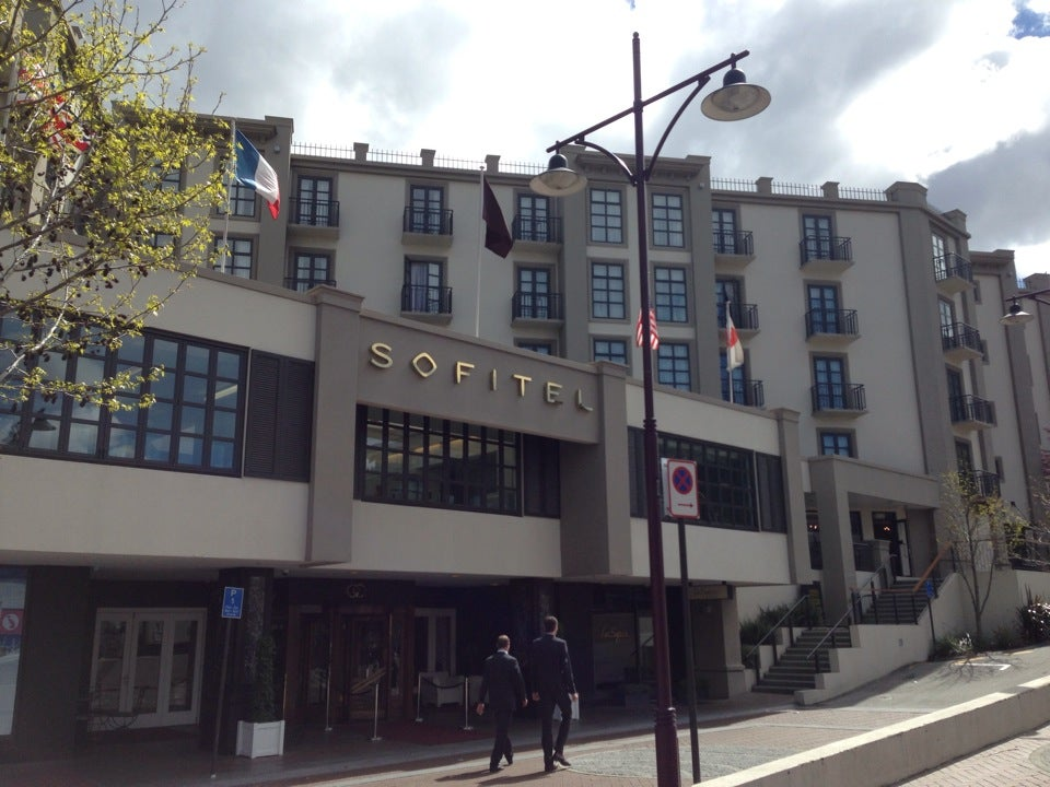 Photo of Sofitel Queenstown Hotel & Spa