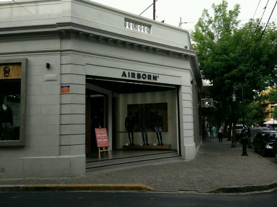 Photo of Airborn