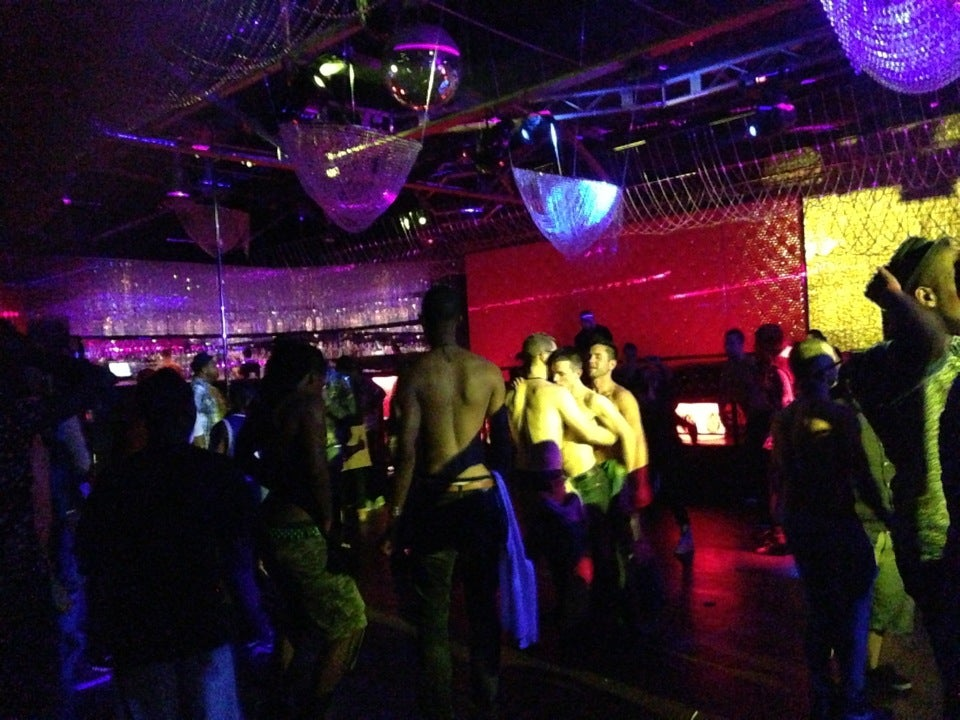 Photo of Metropolitan Nightclub