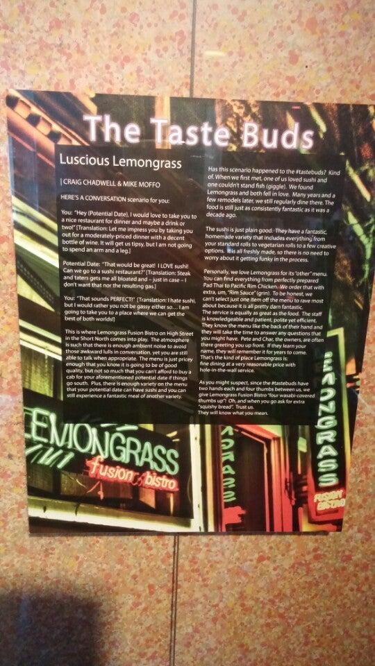 Photo of Lemongrass Fusion Bistro