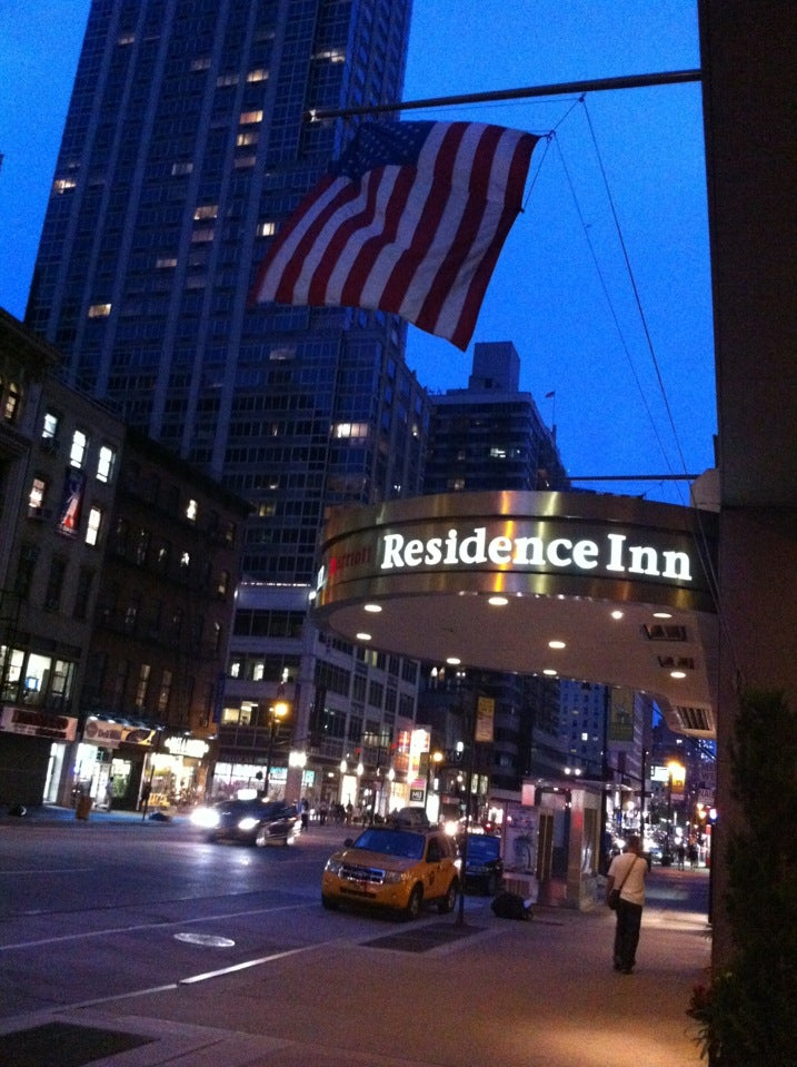 Photo of Residence Inn by Marriott Times Square