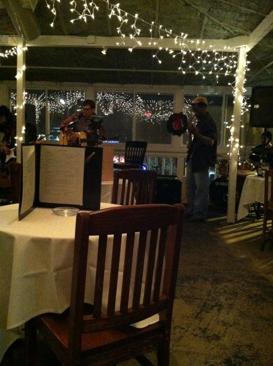 Photo of Baker Peters Jazz Club