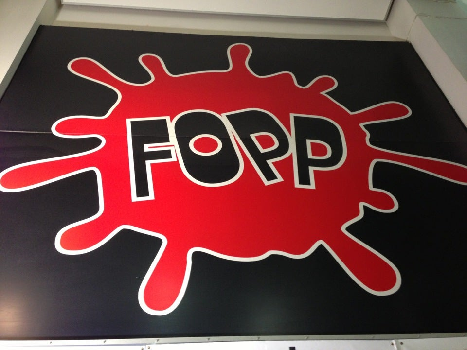 Photo of Fopp (Covent Garden)
