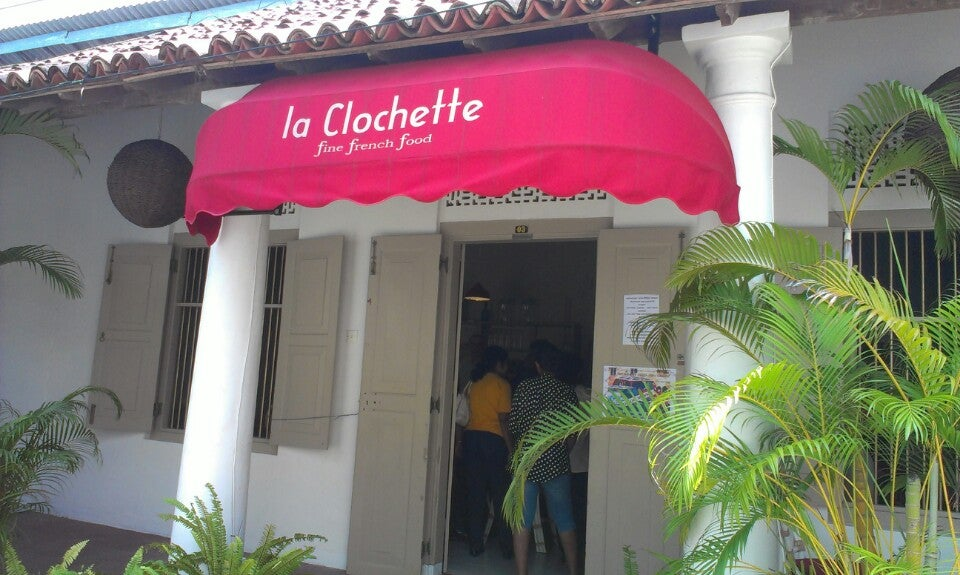 La Clochette