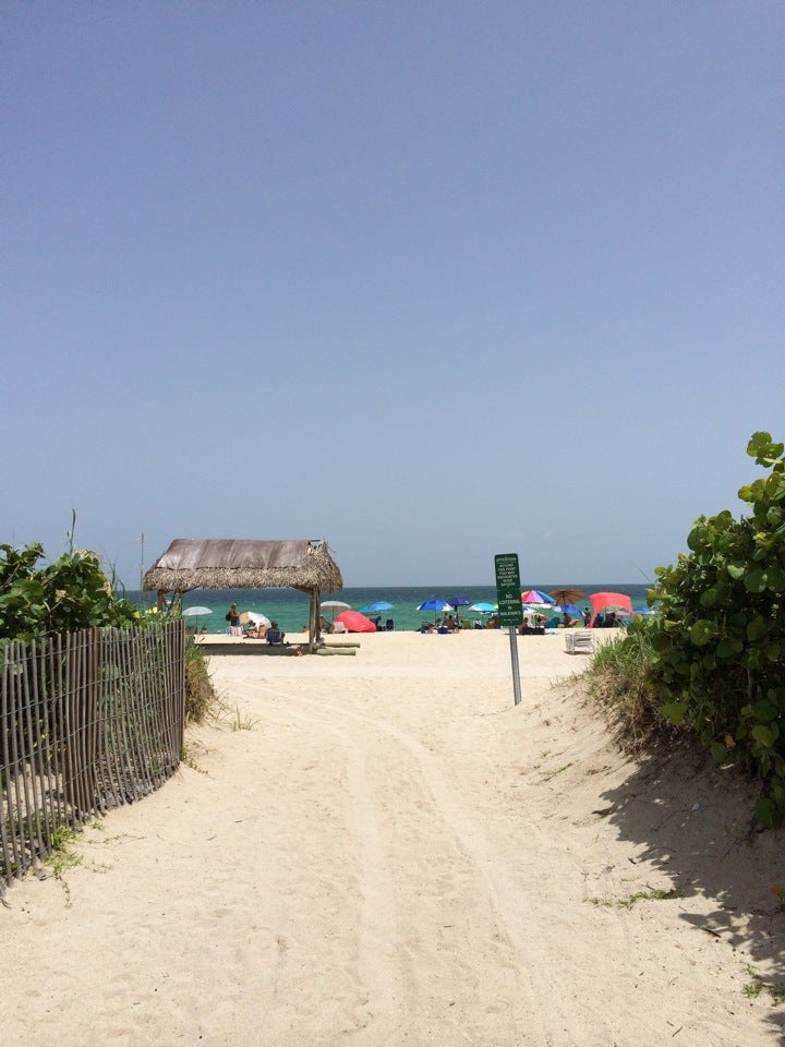 Haulover Beach Photos - GayCities Miami