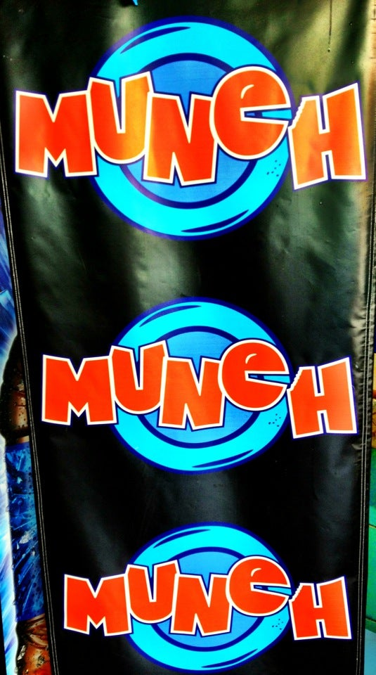 Photo of Munch