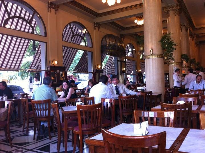 Photo of Cafe Las Violetas