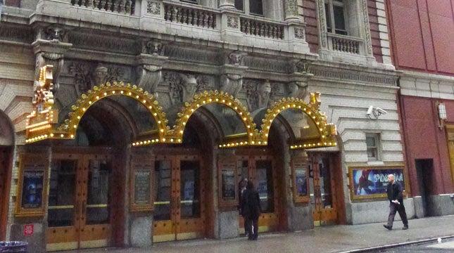 Photo of Lyric Theatre