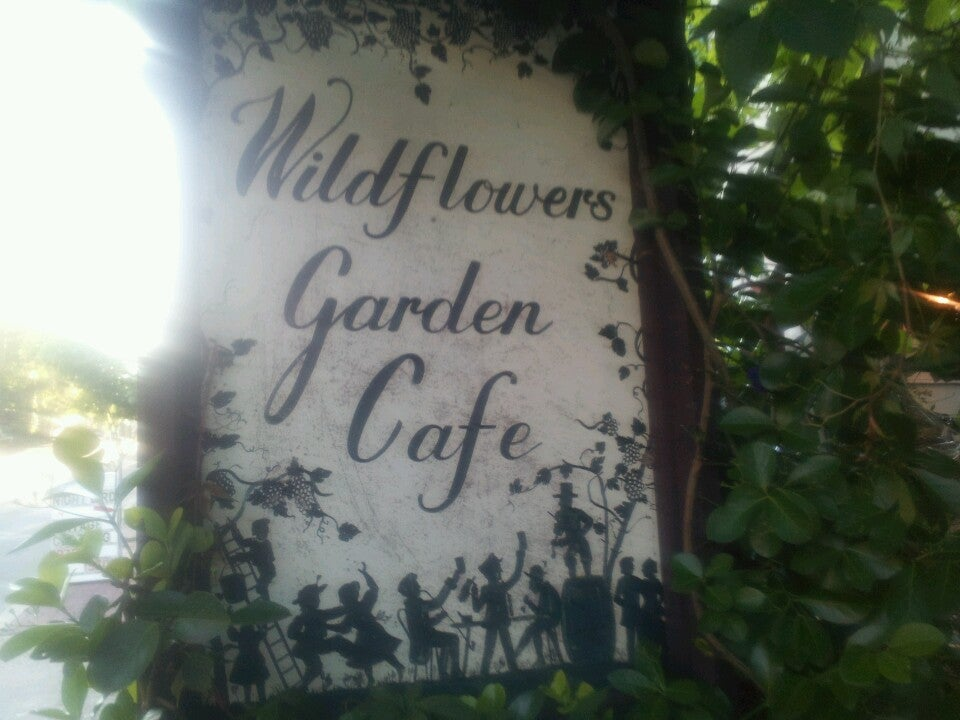 Photo of Wildflowers Garden Restaurant (unverified)
