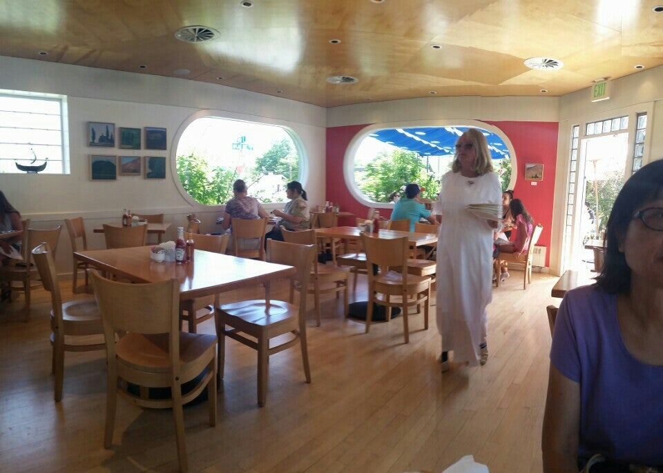 Photo of Finn's Cafe