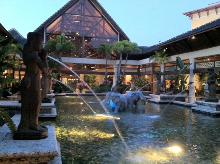 Photo of Loews Royal Pacific Resort