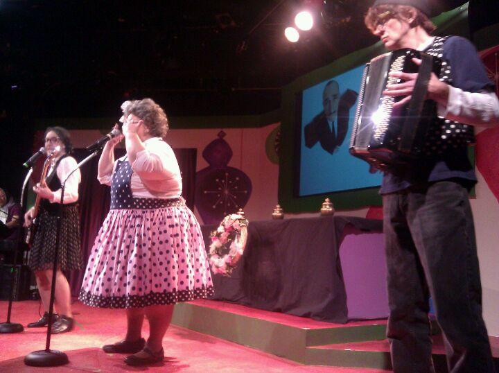 Photo of Theatre Off Jackson