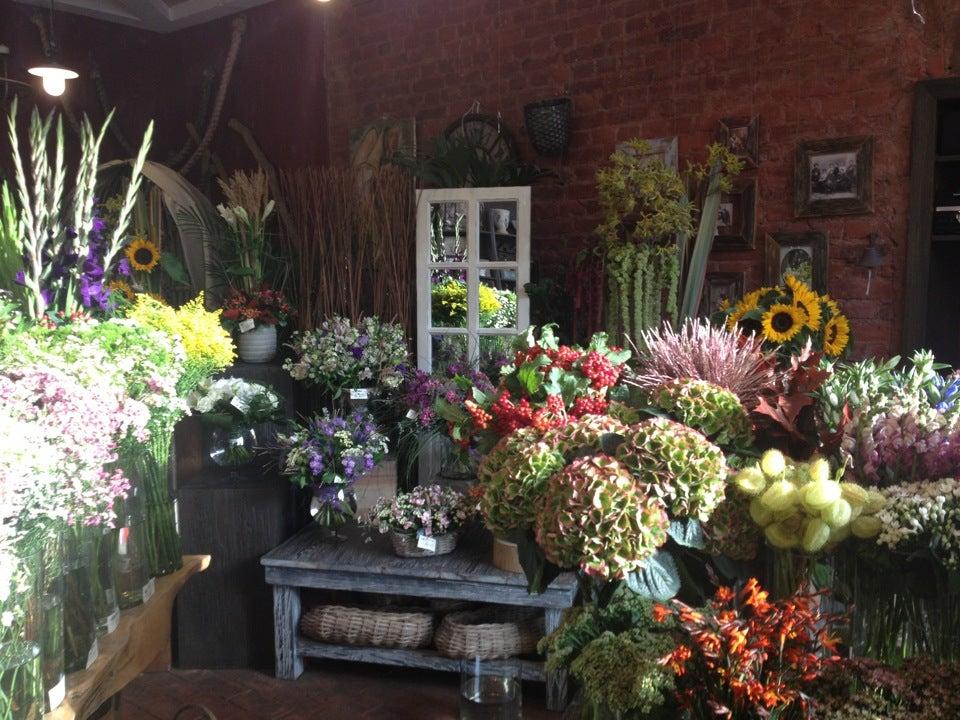 Гинза доставка цветов, подарков цветов новороссийск